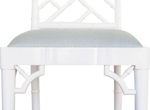 Chippendale Bar and Counter Stool