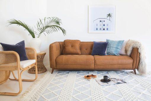 Williamsburg 3 seater sofa