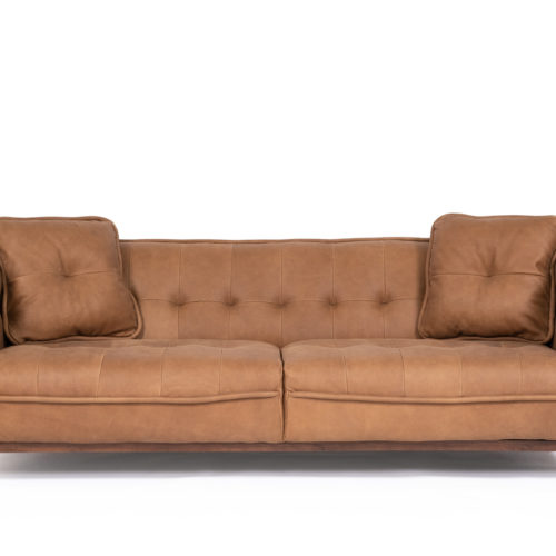 Williamsburg three seater sofa