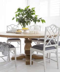 New Port Round Dinning Table
