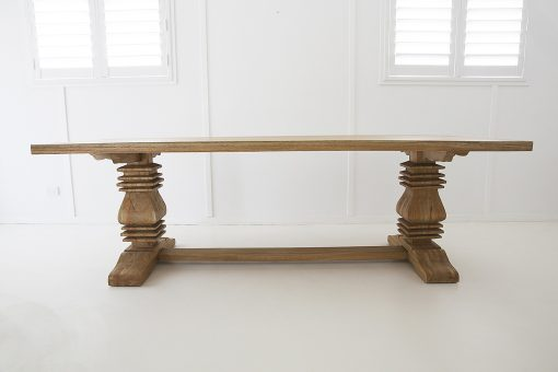 Newport Pedestal Table