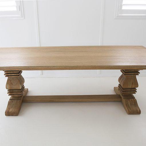 Newport Pedestal Table