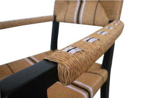 Sabai Woven Armchair