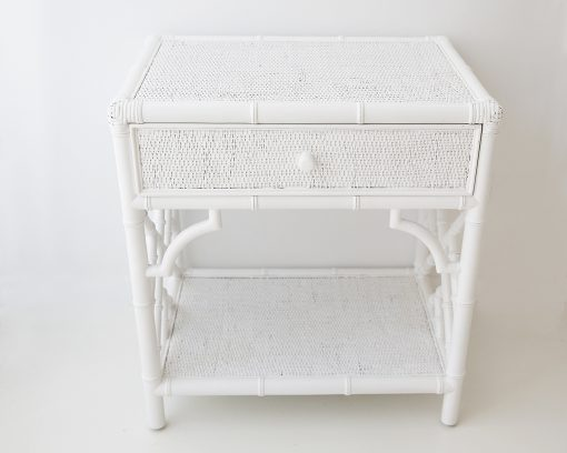 Chippendale Bedside Table