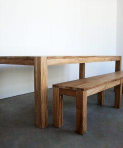 Long Island Teak Table