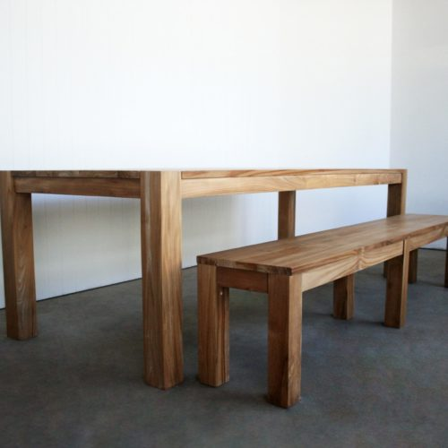 Long Island Teak Table