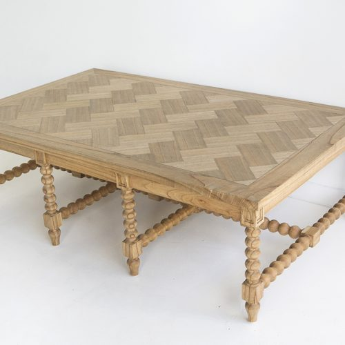 Stradbroke Bobbin Coffee Table