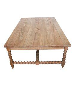 Stradbroke Bobbin Coffee Table