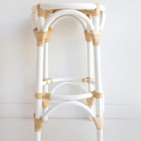 Sorrento Backless counter stool