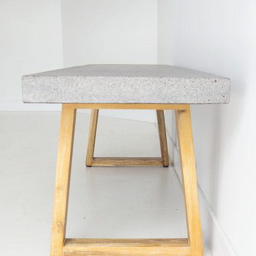 Antwerp ElkStone Bench Seat