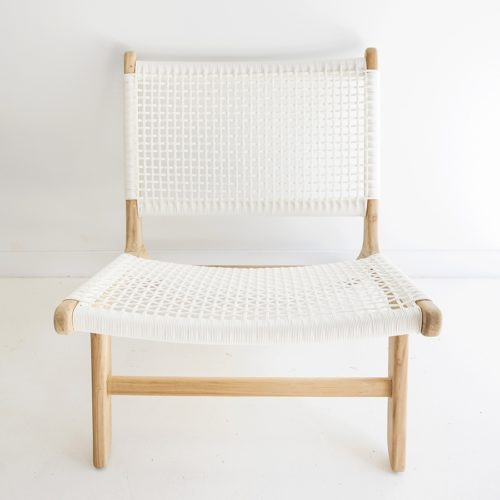 Zen Indoor Outdoor Accent Chair