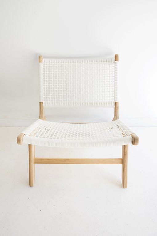 Zen Indoor Outdoor Accent Chair