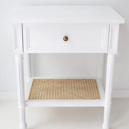 Hamilton Bedside Table