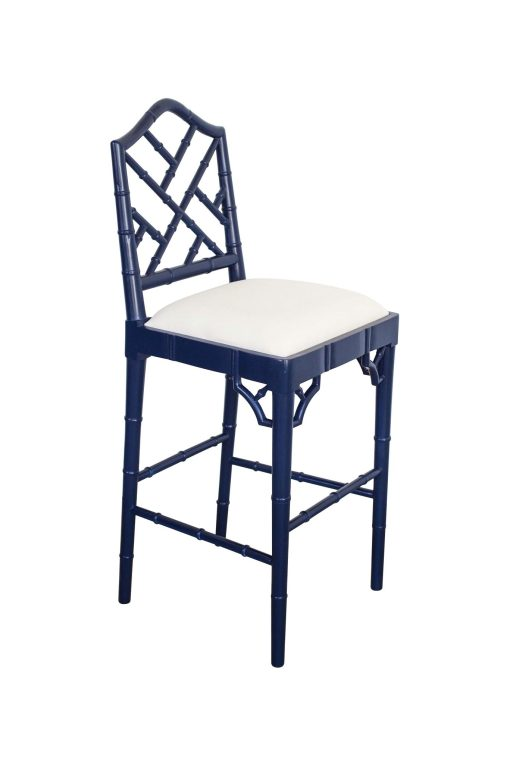 Chippendale Counter Stool