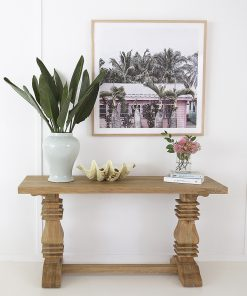 Newport Console Table