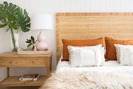 Palms bedhead