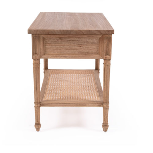 Hamilton cane nightstand