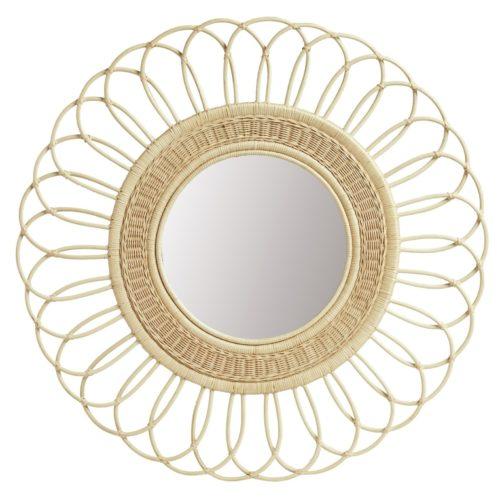 poppy mirror