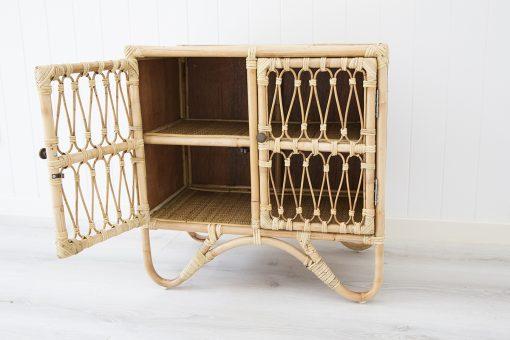 Jessie Toy Cabinet