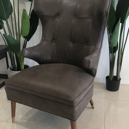 Williamsberg Armchair