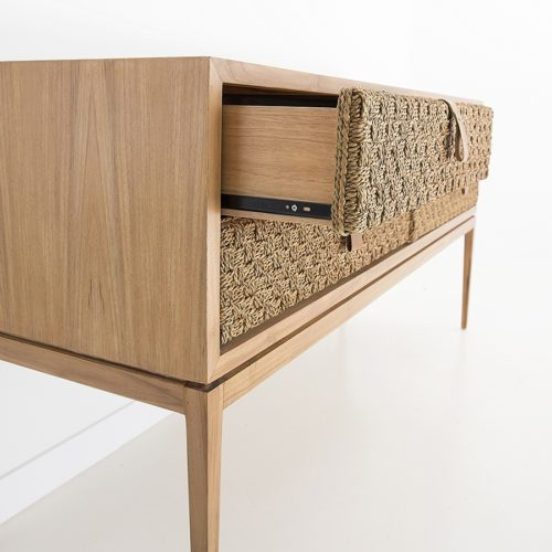 Aruba Console Table