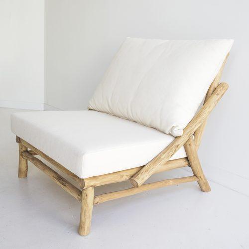 Lombok Five Tier Shelf