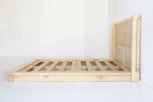 Castaway Bed