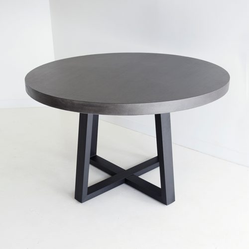 Antwerp Round ElkStone Dining Table