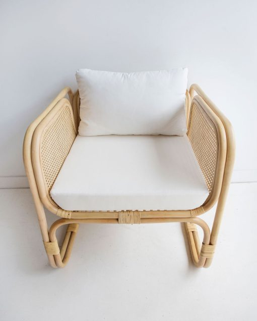 Jan Bocan Replica chair