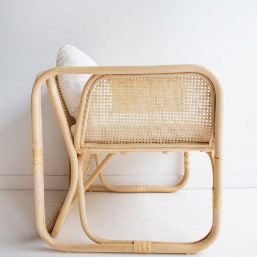 Jan Bocan Replica chair