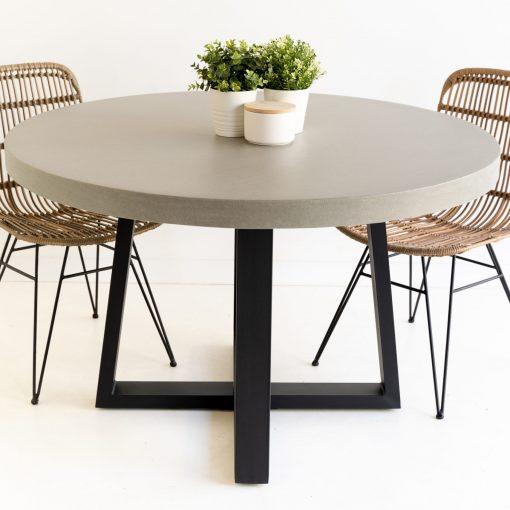 Antwerp Round ElkStone Dining Table