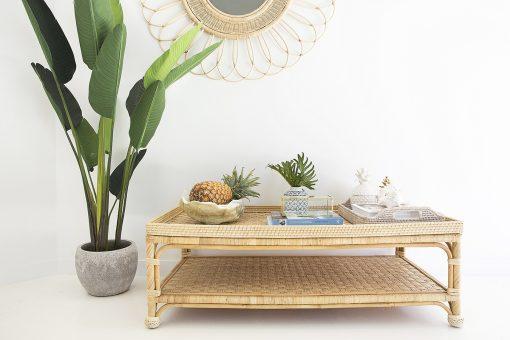 Cayman Coffee Table