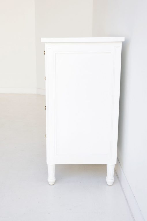 Hamilton dresser