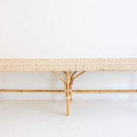 Sorrento Backless Bench