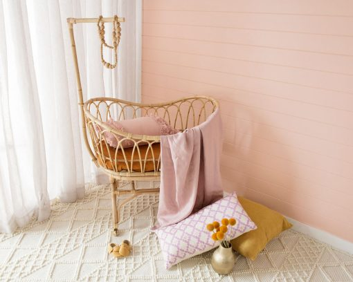 Indy Baby Bassinet