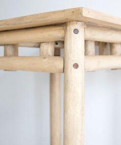 Lombok bar table