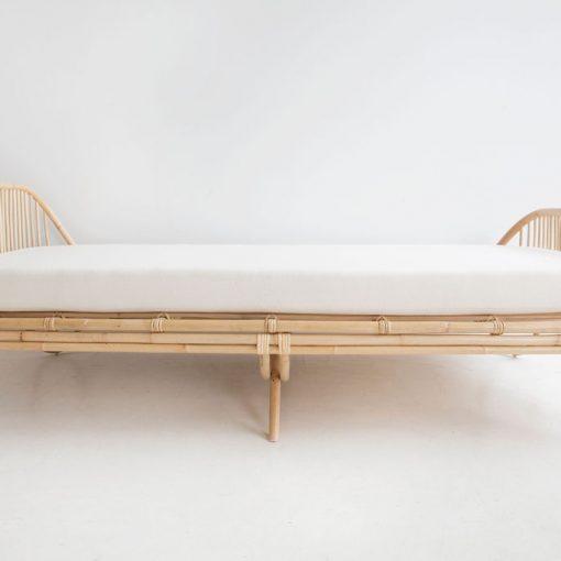 Cruz single bed