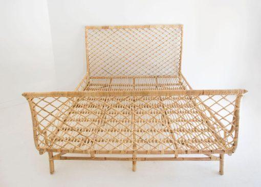 Jessie Woven Bed