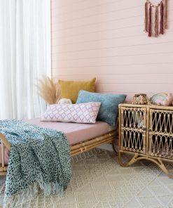 Cruz Toddler Bed
