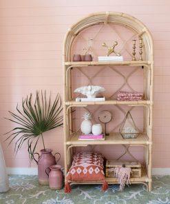 Bungalow shelf
