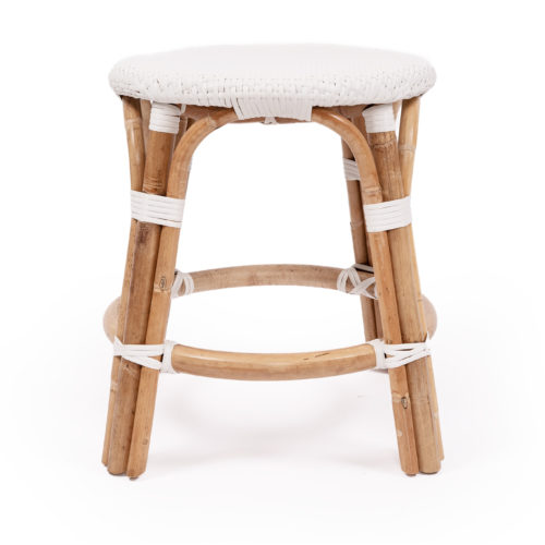 Sorrento backless dining stool