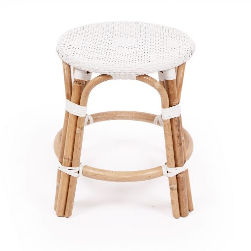 Sorrento backless dining stool