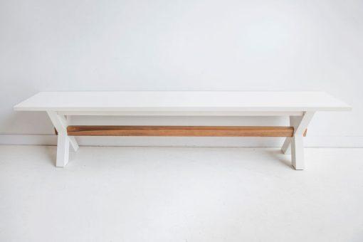 Huntington bench seat
