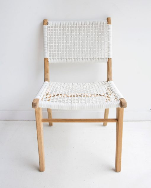Zen dining chair