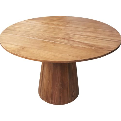 Fernando round table