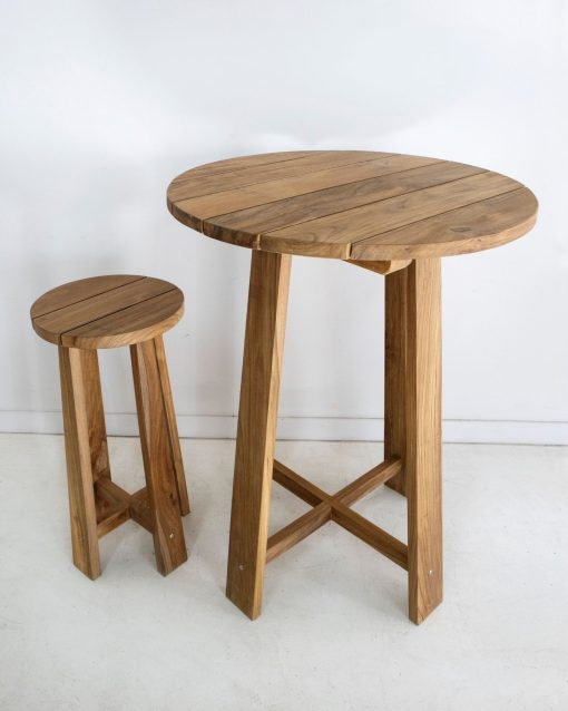 Bradley Cafe Table