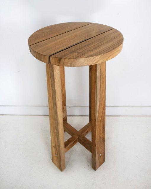 Bradley bar stool
