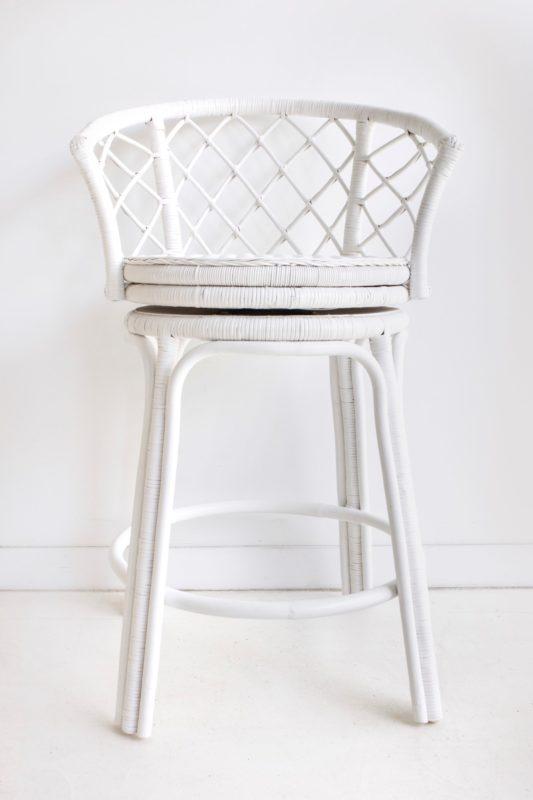 Mooloolaba Swivel stool