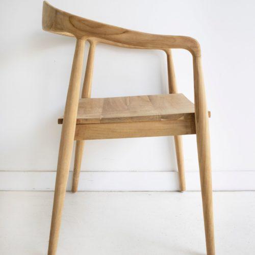 Rigby armchair