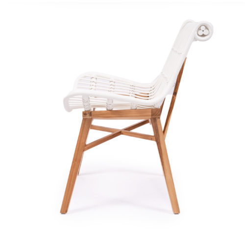 Jules Dinning chair
